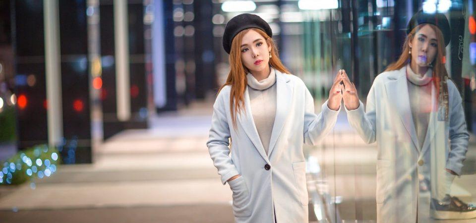 E-Girl style : découverte de ce nouveau look