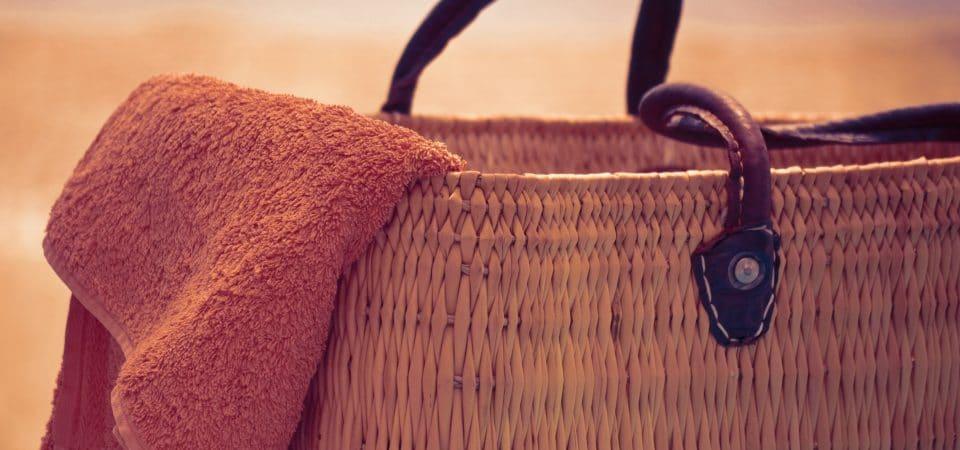 Mode femme : le sac cabas, le sac chouchou des femmes !