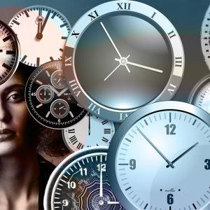 La montre à gousset : la montre chic !