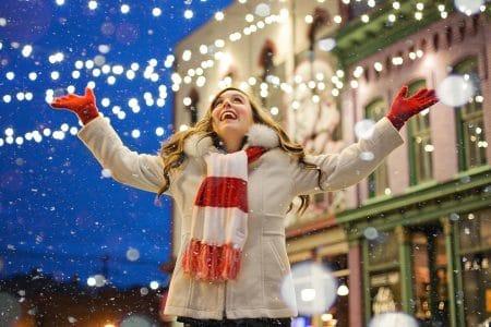 Le pull de Noël, la pièce phare du dressing