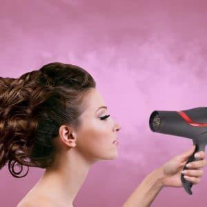 Les qualités du sèche-cheveux tgr4000 xs