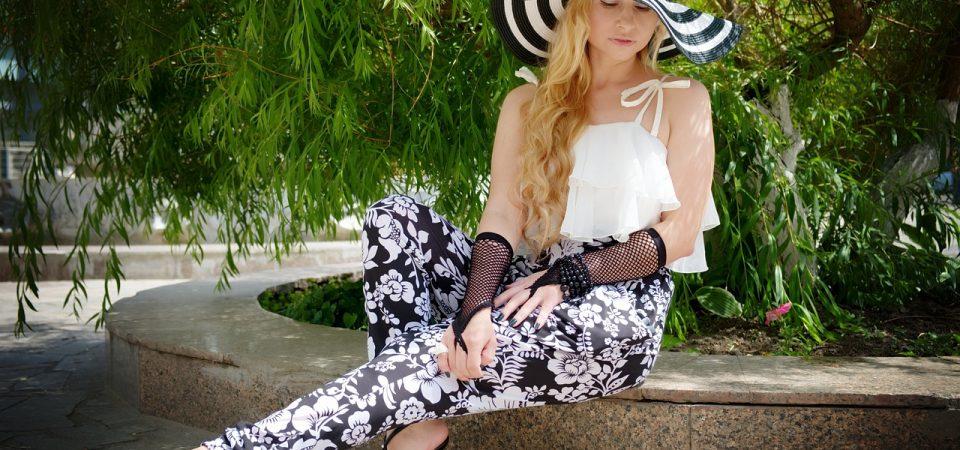 Tenue d'été pour femme : les vêtements à porter