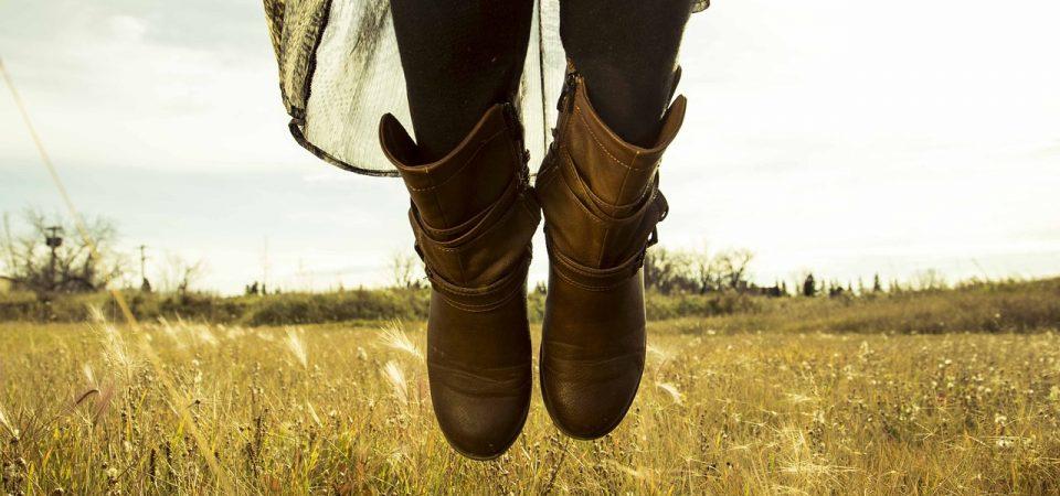 Comment mettre en valeur sa tenue avec des bottes westerns?