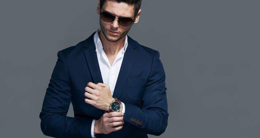 Mode masculine : les 3 conseils pour porter une montre de manière stylée